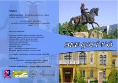 Szabolcs-Szatmár-Bereg megyei helytörténészek I. találkozója