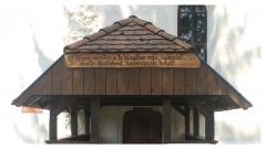 Boldvától Csengerig - református templomok Északkelet-Magyarországon
