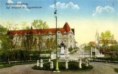 A hódmezővásárhelyi református Jótét egyesület gyűjtőakciója, 1888
