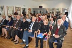 Beszámoló a Reformáció Nógrádban c. nemzetközi konferenciáról