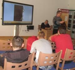 Levéltár-pedagógiai foglalkozás a MNL Nógrád Megyei Levéltárában