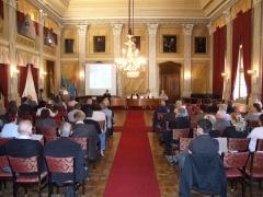 Kulcsmozzanatok a protestantizmus Békés megyei történetéből című konferencia