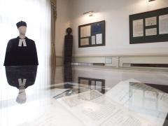 """""""Reformáció 500+1"""" – kiállításmegnyitó az MNL Békés Megyei Levéltárában"""