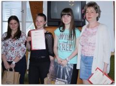 Az Utazás Wittenbergbe online vetélkedő Tolna megyei fordulójának eredménye