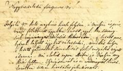 A váraljai református lelkész és a hívők ellentéte