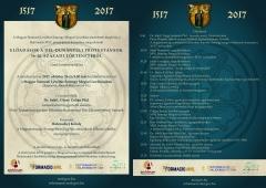 Meghívó kaposvári protestánstörténeti konferenciára
