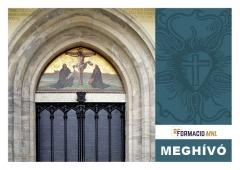 Előadás-sorozat a reformáció 500. évfordulója alkalmából - VI. Mit jelent a reformáció öröksége ma?