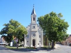 Megjelent a Mosonmagyaróvár-Rajka-Hegyeshalom-Levéli Evangélikus Egyházközség történetének rövid ismertetése