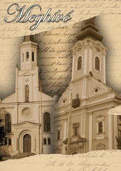 Reformáció 500 projektzáró rendezvény