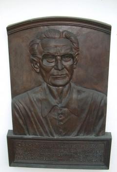 Dr. Cserepka János, a magyar baptista külmisszionárius