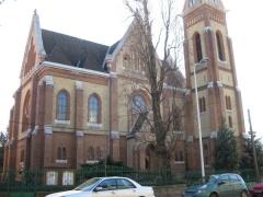 Kőbányai Református Templom