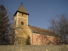 Lovászpatona Evangélikus Templom