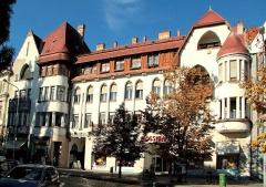 Luther-palota- Kecskemét