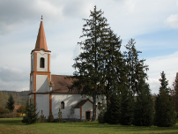 Somogytúr Református Templom