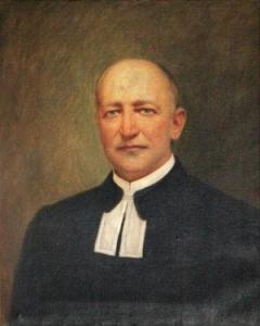 Szeberényi Gusztáv Adolf - evangélikus lelkész, Békéscsaba