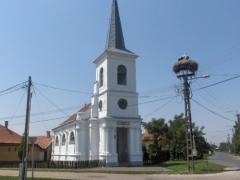 Füzesgyarmati Unitárius Templom