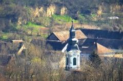 Varsádi Evangélikus templom