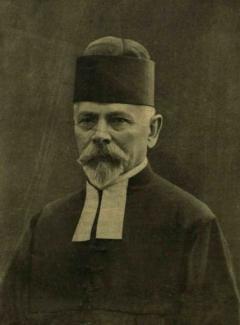 Zelenka Pál evangélikus püspök