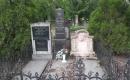 A Török család síremléke (Komarno, Észak-Komárom)