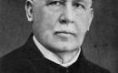 Antal Géza református püspök