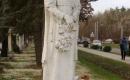 Baltazár Dezső síremléke