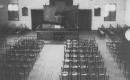 Baross téri  - hordozható - Református Templom