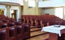 A Zsinat ülésterme