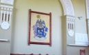 A Zsinat belső tere