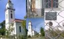 Battonya református templom