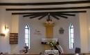 Az új bekecsi Református Templom