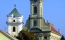 Békéscsabai Evangélikus Nagy-és Kistemplom