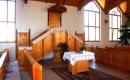 Bólyi Református Templom