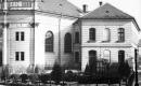 A Bécsi kapu téri evangélikus iskola