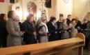 Csabacsűdi Evangélikus Templom - belső