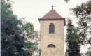 Csabacsűdi Evangélikus Templom - torony