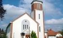 Csurgói Evangélikus Templom - a felújítás után