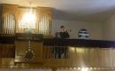 Csurgói Református Templom - Alsok orgona
