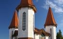 Csurgói Református Templom - új