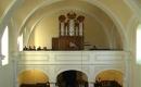 Darányi Református Templom - orgona