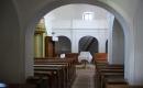 Egyházasharaszti Református Templom
