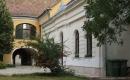 Evangélikus gyülekezeti és imaház Székesfehérváron