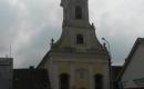 Evangélikus templom (Komarno, Észak-Komárom)