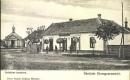 Füzesgyarmati Unitárius Templom - képeslap