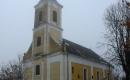 Kapolyi Református Templom