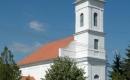 Kétújfalui Református Templom