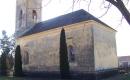Kispeterdi Református Templom