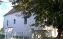 Kistótfalui Református Templom
