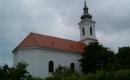 Kőröshegyi Református Templom