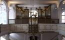 Kőszegi evangélikus templom