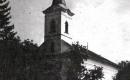 Kutasi Református Templom -1920-as évek